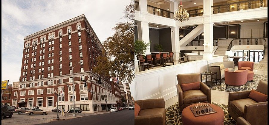 Patrick Henry Hotel - Patrick Henry Hotel | Plymouth Soundings LLC - The once elegant Patrick Henry Hotel has been transformed into a mixed-use   project that revitalizes a significant landmark in downtown Roanoke. Built in 1925   ...
