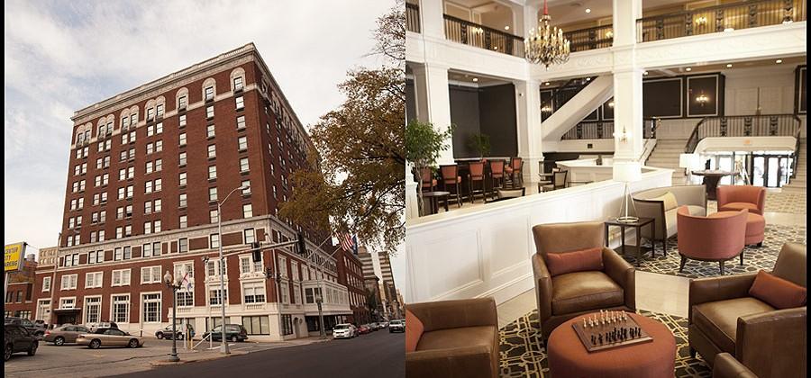 Patrick Henry Hotel