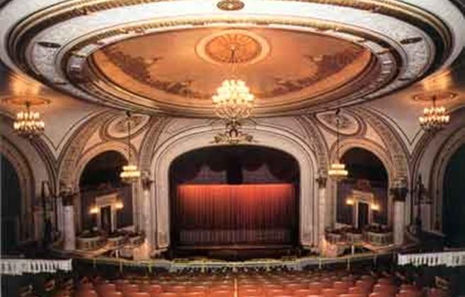 Proctors Theatre Plymouth Soundings Llc