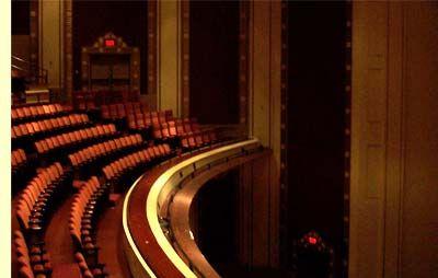 The Adler Theatre