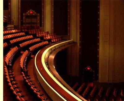 the adler theatre plymouth soundings llc
